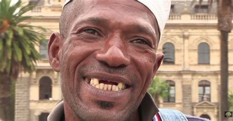 Flat Smile kwaai city investigates the cape flats smile