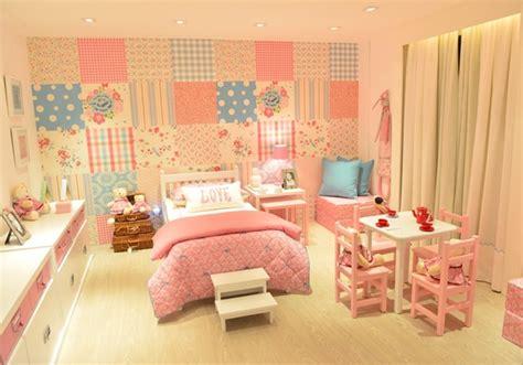 jogos de decorar casas cor de rosa decora 231 227 o de quarto infantil delicada ideias e dicas