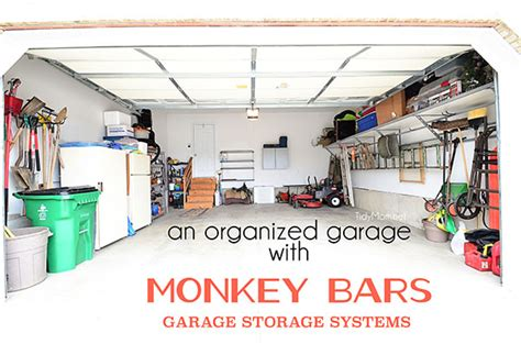 Car Garage Ideas by Garage Organization