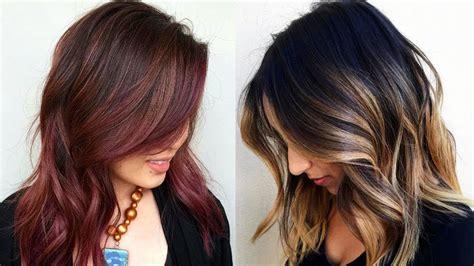 imagenes de corte de cabello para damas 2016 cortes de cabello modernos para jovenes mujeres 2017 cara