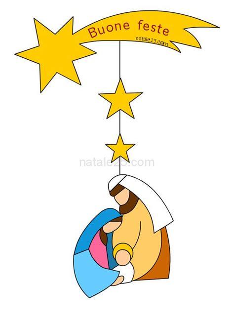 Addobbi Con Stelle Di Natale addobbi di natale con stelle e nativit 224 natale 25