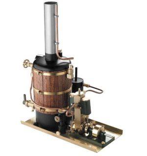 model boats steam engines krick alex 2 cylinder steam engine vertical boiler