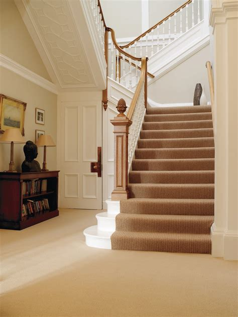 Sisal Teppich Treppe by Carpet Plus Floor Stairway To Heaven