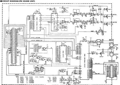 cpu circuit diagram pdf circuit and schematics diagram