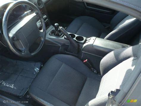 mazda roadster interior 1996 mazda mx 5 miata roadster interior photo 41586395