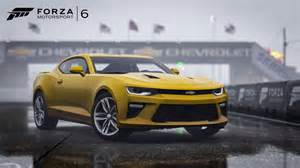 Grab One Car Paint Forza 6 Players Can Now The Wheels Car Pack