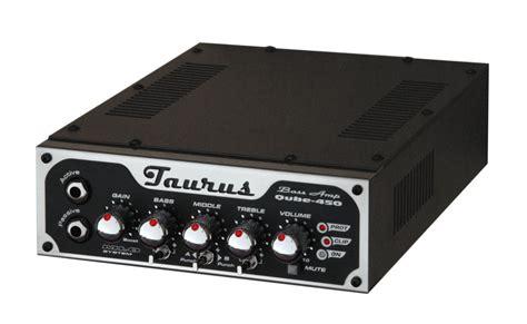 Taurus T Di Mk2 Bass Pre 1 taurus bass lication