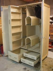 Amish Armoire Tack Trunk Ideas Help Please My Horse Forum