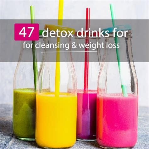 Best Detox Diet Drinks For Weight Loss by What Are Some Drinks For Loss Quora