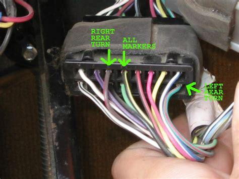 1992 jeep wrangler light wiring diagram 44 wiring