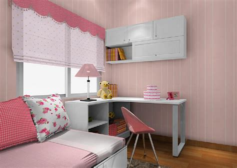 little girls bedroom curtains little girl pink bedroom curtains and walls 3d