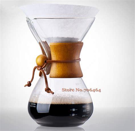Classic Coffee Drip get cheap glass coffee decanter aliexpress