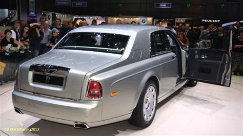 rolls royce inside 2016 rolls royce phantom 2016 limousine serie ii inside outside