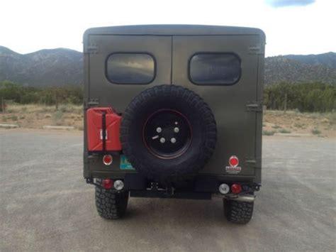 1964 dodge power wagon ambulance straight 6 4speed 4x4 find used dodge power wagon ambulance 1958 m43 quot ambo quot in