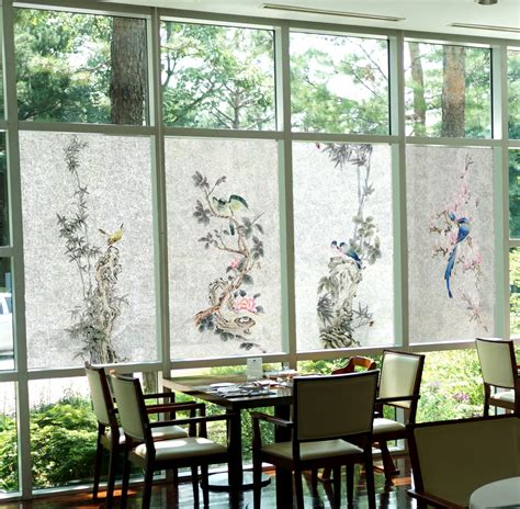 decorative window film decorative window film window film for your home privacy