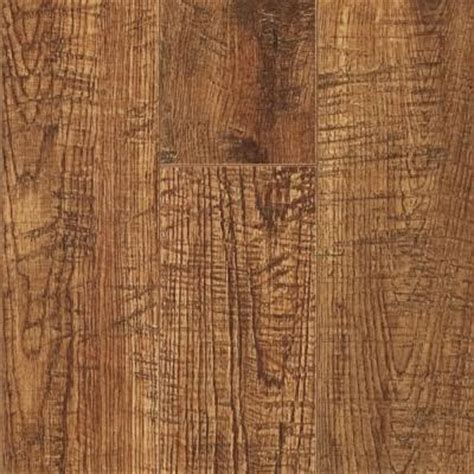 pergo xp cross sawn chestnut 10 mm thick x 4 7 8 in wide x 47 7 8 in length laminate flooring