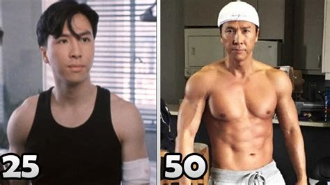 donnie yen ip man 1 donnie yen ip man tribute from 1 to 53 years old