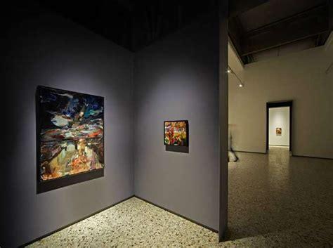 libreria mondadori romanina adrian ghenie darwin s room biennale di venezia 2015