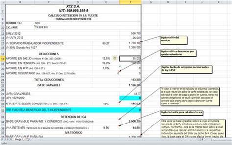 liquidaci 243 n modelos y formatos formato de calculo de liquidacion liquidaci 243 n final