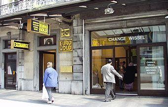 Bureaux De Change Achat Or Vente Or Devises Bureau De Change Bourse