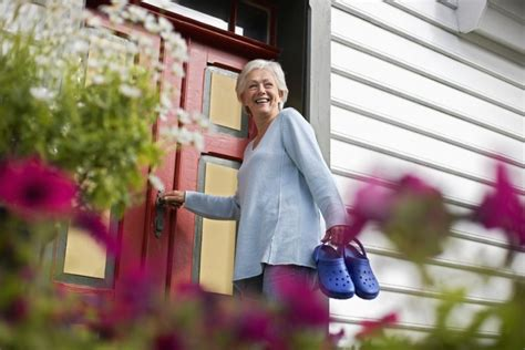 Housing Options For Seniors by The Different Types Of Senior And Elder Care Living