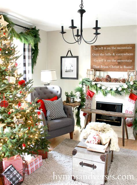 christmas room decorating ideas most breathtaking christmas living room decorating ideas