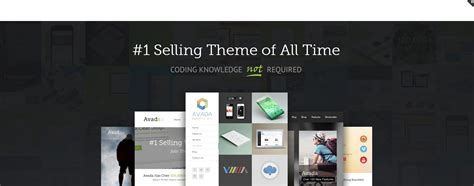 avada theme news page drag n drop page builder wordpress theme weblizar