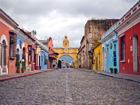 imagenes de la venezuela antigua tour a guatemala y chiapas 8 dias nichim tours