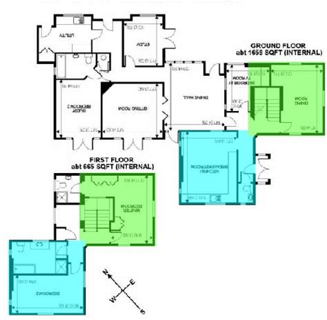 gate house plan gate house plan ottershaw park