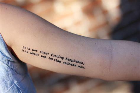 tattoo meaning good health tatuaggi scritte sul corpo tutta la poesia delle parole