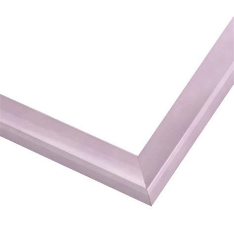light purple picture frame light purple lacquer frame narrow purple picture frame