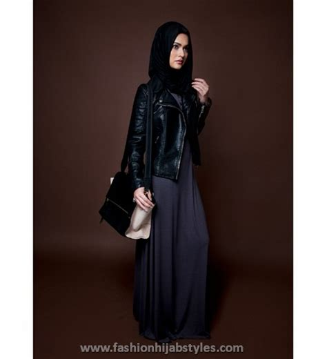 Dress Inayah 001 colour abayas inayah styles 2014 new modern fashion styles for