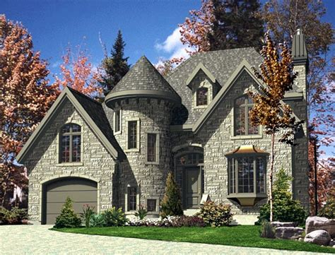european home design nyc house plan 48135 at familyhomeplans com