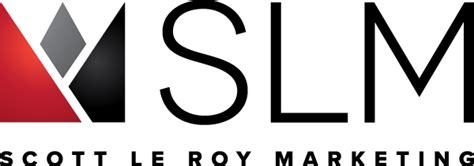 Scott Le Roy Marketing Leroy Marketing Templates