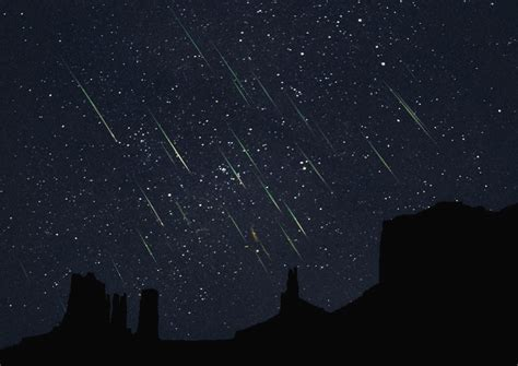 Where To The Meteor Shower by The Spectacular Leonid Meteor Shower Live