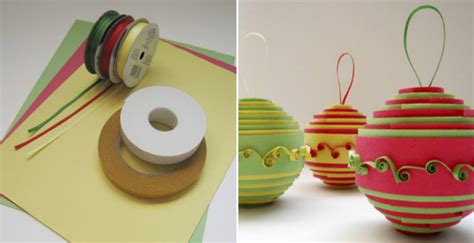 rolled paper ornaments how to make rolled paper ornaments diy crafts handimania