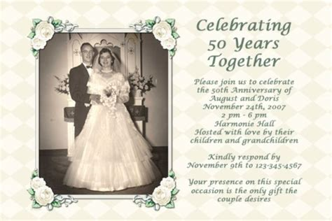 Wedding Anniversary Celebration Ideas For Parents by Anniversary Celebrations Archives 50th Anniversary