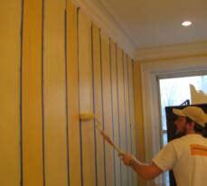 Calcimine Ceiling Repair - home www christhepainter