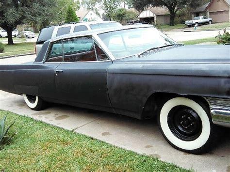 1964 cadillac lowrider 1964 cadillac 2 door top airbags classic