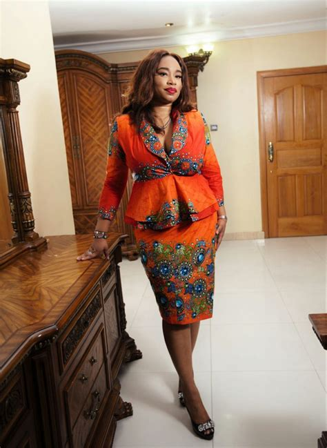 fashion stlye sew with ankara for young ladies ankara styles for the older women