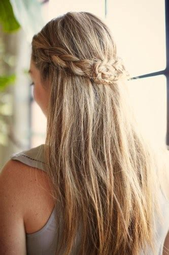 diy hairstyles for unwashed hair 3 diy hairstyles that will take your unwashed hair from