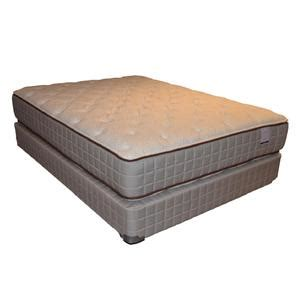 Two Sided Mattress Manufacturers by Corsicana 275 Two Sided Plush 275 Two Sided Plush