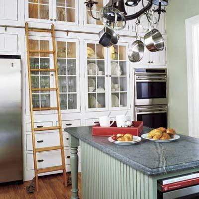 kitchen cabinets diy kits rolling ladder the inspiration stylish kitchen upgrades