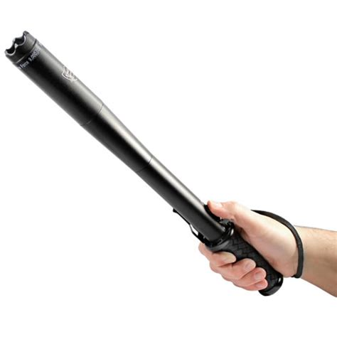 ba ton stun gun baton tbotech safety security