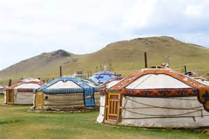 Yurt House by Top 10 Trans Siberian Experiences The Inside Track