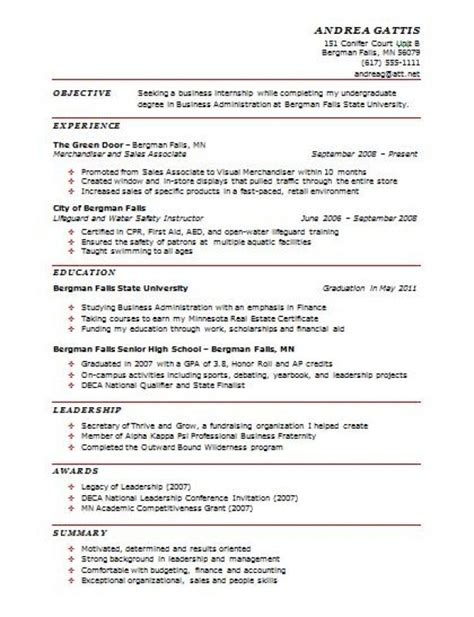 1 page resume sles best one page resume template 7911024jpg cover letter one page resume