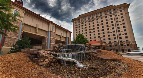 Grand House Okc by Best Deals For Grand Casino Hotel Resort Shawnee Ok