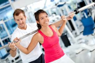 Personal Trainer 4 Ways To Thank Your Personal Trainer Coach Get Your Fit