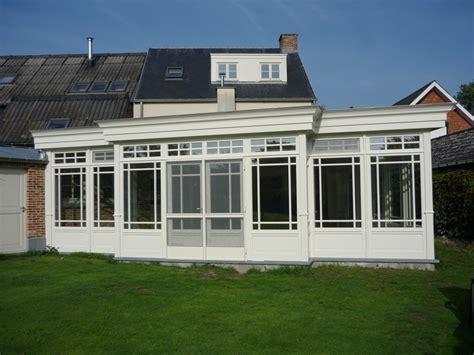 serre kasterlee realisatie houten veranda westerlo van de perre