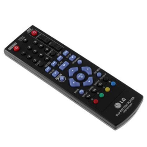 Remote Dvd Bluray Lg lg bp220 disc player a4c